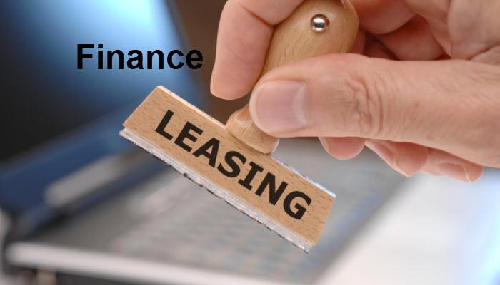 Fintrex Finance Ltd