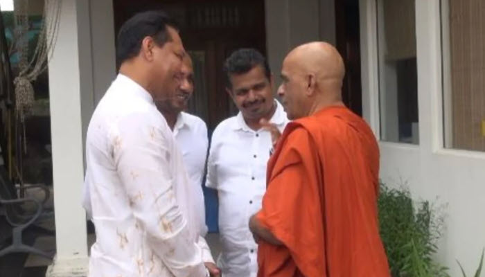 Further amendments must to the 20th Amendment – Maha Sangha tells SLFP