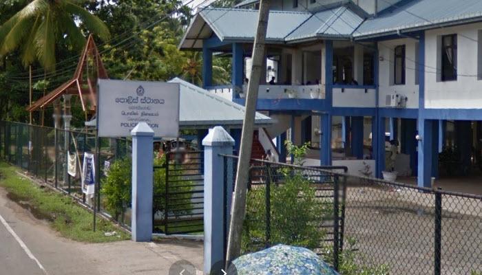 Kosgoda police officers to quarantine