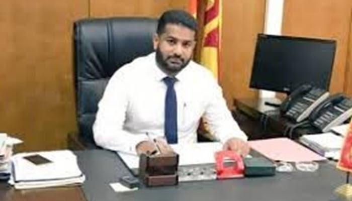 Riyaj Bathiudeen's petition rejected